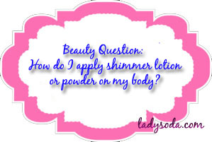 beauty question 2