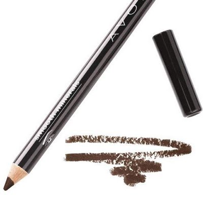 eyeliner cocoa brown