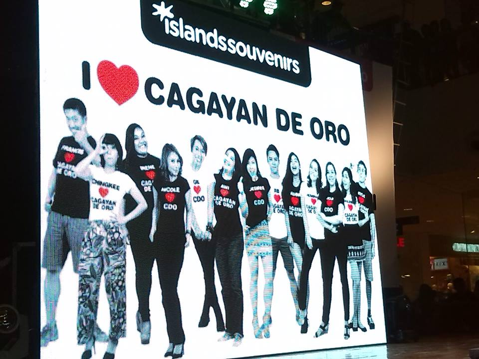islands souvenir cdo ambassadors