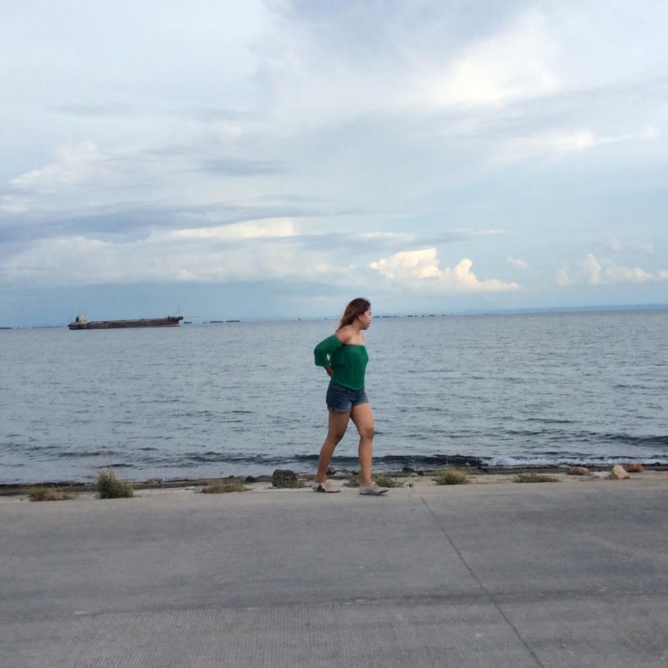 Cebu Food Crawl OOTD