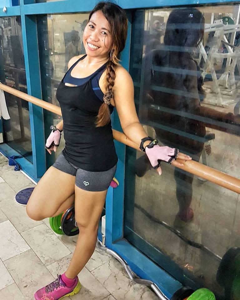 ladysoda fitness
