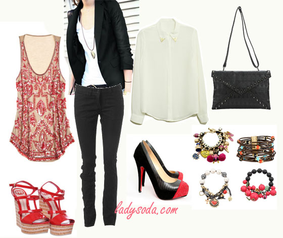 casual chic 4