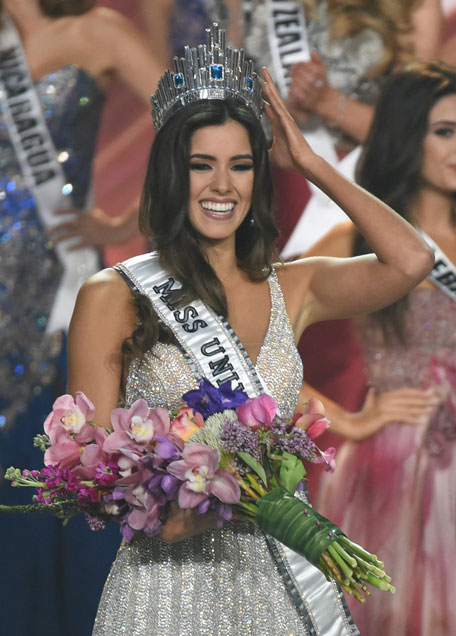 Miss Universe 2014 Miss Colombia
