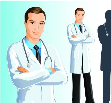 Doctor-vector-2