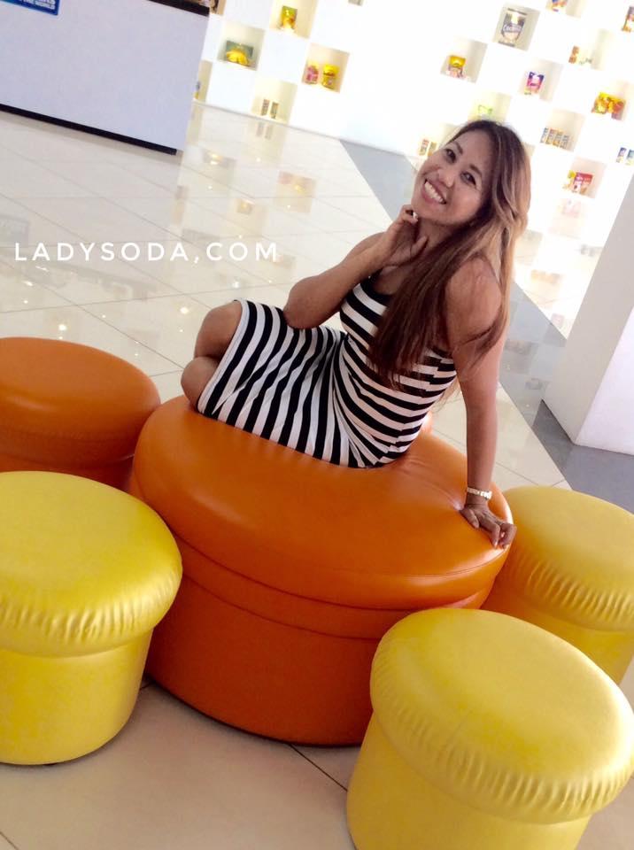 OOTD ladysoda