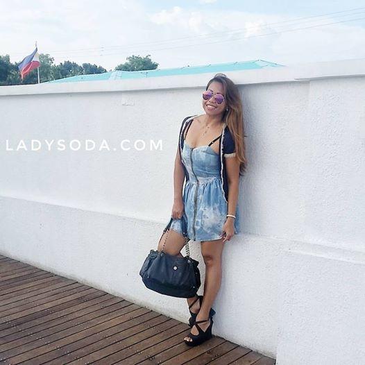 ladysoda