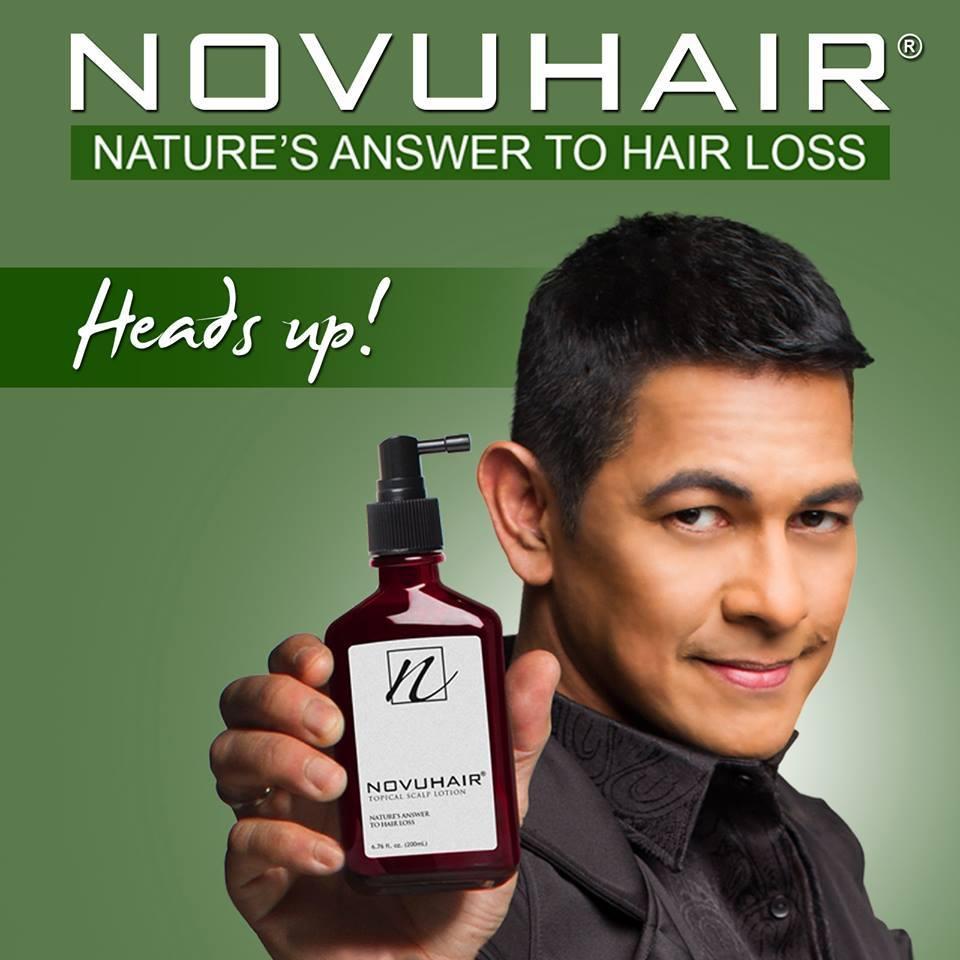 novuhair gary v